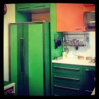 Decorazione frigo