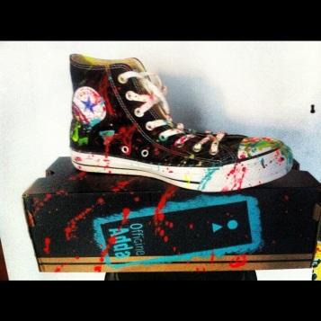 Converse Adda limited edition